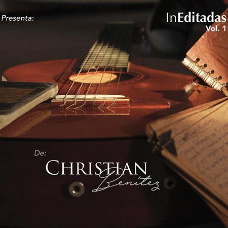 InEditadas Vol. 1 (Christian Benítez) [2018]