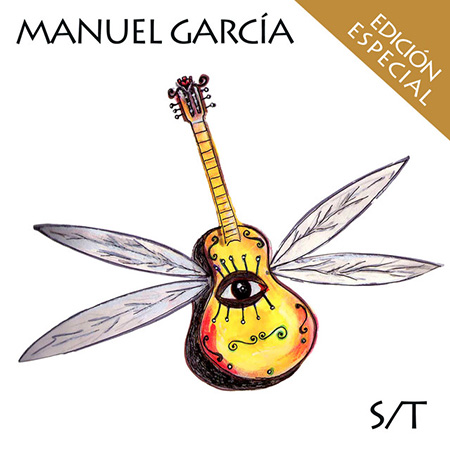 S/T (Edición especial) (Manuel García) [2020]