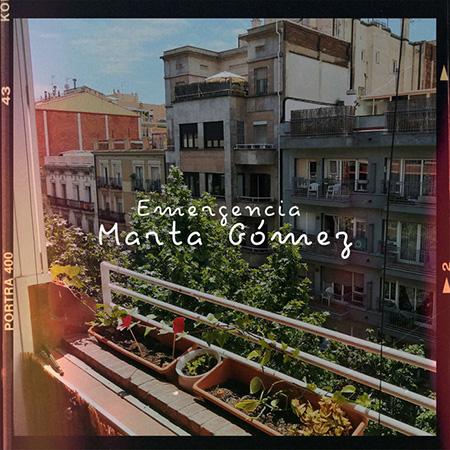 Emergencia (Marta Gómez) [2020]