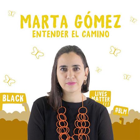 Entender el camino (Marta Gómez) [2020]