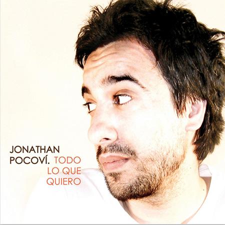 Todo lo que quiero (Jonathan Pocoví) [2008]