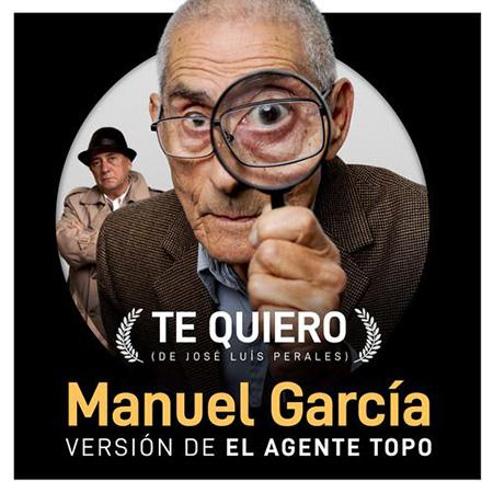 Te quiero (Manuel García) [2020]