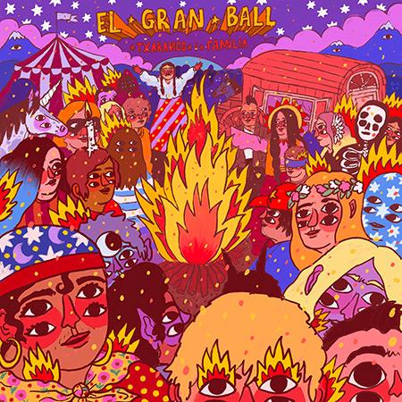 El gran ball (Txarango) [2021]