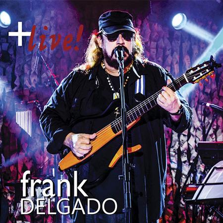 Más (live!) (Frank Delgado) [2020]