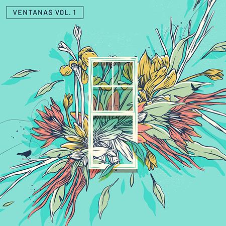 Ventanas, Vol. 1 (Colectivo Vozterra) [2021]