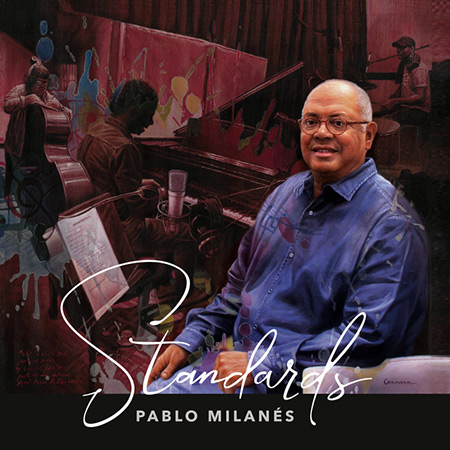 Standars de Jazz (Pablo Milanés) [2019]